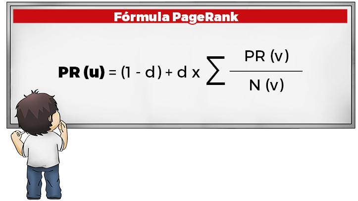 formula-pagerank